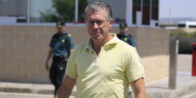 Francisco Granados pide al juez que investigue a Cifuentes, Aguirre y González en