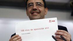 El PSOE se recupera: ¿y si no fuera por apoyar a