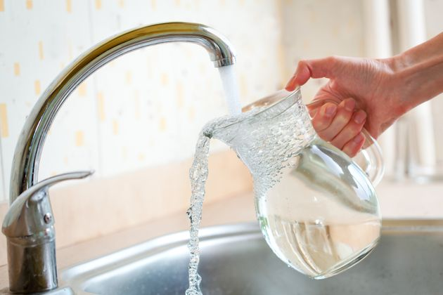 La verdadera realidad de la privatización del agua en
