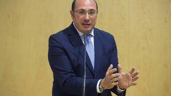 Cospedal asegura que Pedro Antonio Sánchez hará