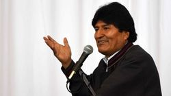 Evo Morales asegura a Rajoy que