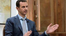 Operación policial en Málaga contra la familia del presidente sirio Bachar al