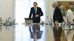 Rajoy aplica el 155: cese de Puigdemont y sus consellers y convocatoria de elecciones en un plazo máximo de seis