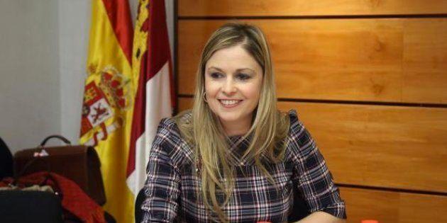 Fallece la consejera de Fomento de Castilla-La Mancha, Elena de la Cruz, a los 43