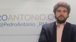 El PP propone a Fernando López Miras como nuevo presidente de