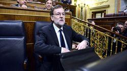 Rajoy ganará 79.756 euros, un 1% más que en