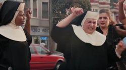 Este vídeo pone a bailar a todos los protagonistas de las pelis de los