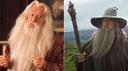 El actor de Gandalf pudo haber sido