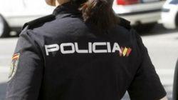 La menor liberada en Almería