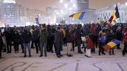 Dimite el ministro rumano que propuso despenalizar la
