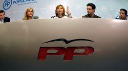 Nueve empresarios admiten haber financiado ilegalmente al PP de