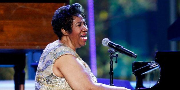 Aretha Franklin, diva del 'soul', anuncia que se