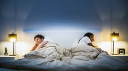 Ocho formas de lidiar con un matrimonio sin