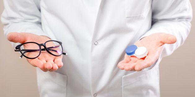 c2dcafdb36 El Gobierno baja al 10% el IVA de las monturas de gafas graduadas ...