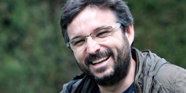 Las sentidas palabras de Jordi Évole sobre lo que quiere en Cataluña que dan muchísimo que