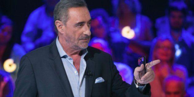 Duras críticas al programa de Carlos Herrera en TVE por una encuesta