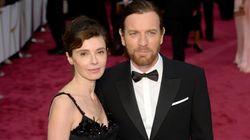 Ewan McGregor se separa de su mujer después de 22 años de