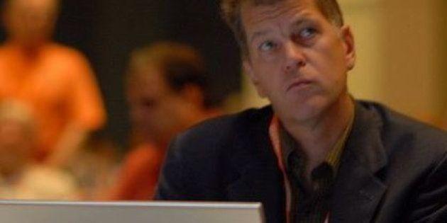 Steve Clemons: