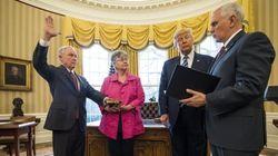 Sessions promete acabar con la inmigración