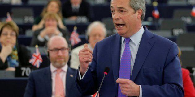 El Parlamento Europeo adopta sus líneas rojas en la negociación del