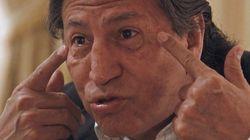 El expresidente de Perú está en busca y captura por recibir sobornos