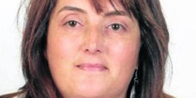 Desahucian a una senadora de Podemos por no pagar su alquiler social de 200 euros al
