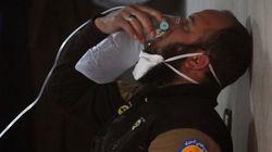 Así ha usado el régimen de Assad las armas químicas en la guerra de