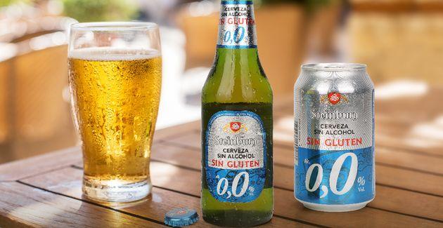 La novedad de Mercadona: la cerveza0.0 por ciento alcohol sin