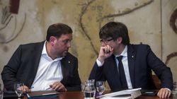 La fecha del referéndum catalán puede anunciarse en