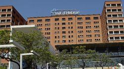 Investigan diez muertes en el Hospital Vall d'Hebron por si estuvieran relacionadas con los