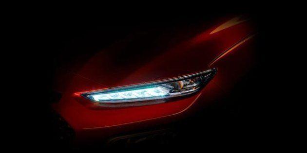 Hyundai Kona: la marca desata las bromas en Galicia por el nombre de su próximo