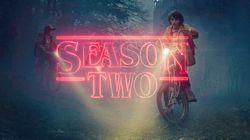 Desvelado el argumento de la segunda temporada de 'Stranger