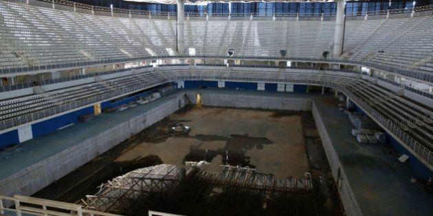 Las instalaciones de Río 2016, seis meses después de los