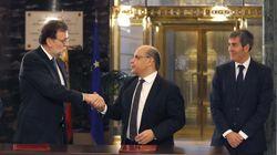 Pacto a pacto: Rajoy suma el apoyo de Coalición Canarias para aprobar los Presupuestos en el debate de la