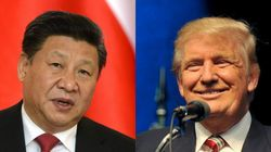 Trump se compromete con Xi Jinping a mantener la política de