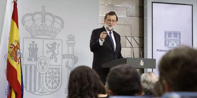 En la encrucijada catalana, volver a la senda