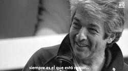 El tango que recorre la filmografía de Ricardo