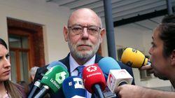 El fiscal general del Estado advierte a Puigdemont de que será detenido si declara la