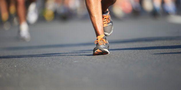 ¿Están tus músculos genéticamente preparados para correr un