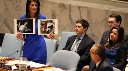 Rusia arropa a Assad e impide la condena del Consejo de Seguridad al ataque químico de Jan