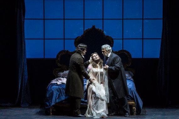 'La Traviata' de Sofia Coppola o 'Lost in