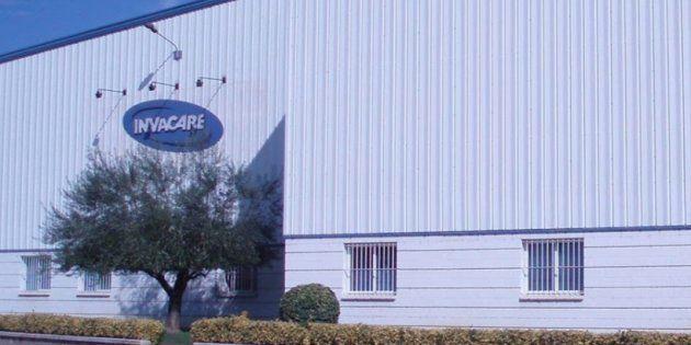 Invacare, dirigida por una prima de Puigdemont, también cambia su sede social fuera de