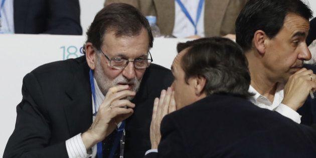 Lo que se escucha sobre Podemos en el congreso del