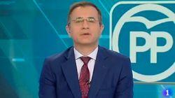 Críticas al telediario de TVE por el tratamiento al Congreso del
