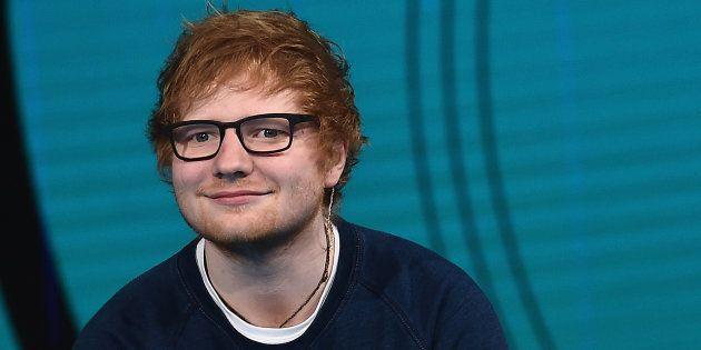 Ed Sheeran cuenta los detalles de su cameo en 'Juego de
