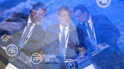 El patrón Rajoy marca el rumbo del
