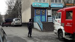 Desactivan una bomba en la casa de San Petersburgo donde vivían los cómplices del
