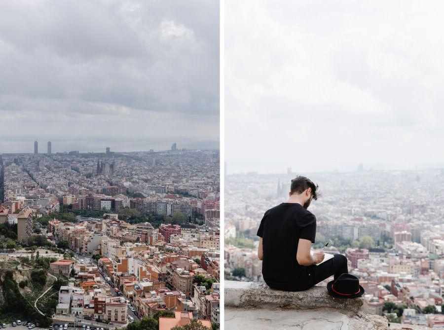 Lugares que no puedes perderte en Barcelona si eres un alma