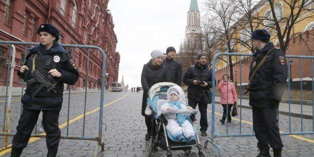 La explosión de San Petersburgo se debe a un fallo de construcción y no a