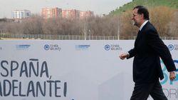 Rajoy en 'Los desayunos de TVE':